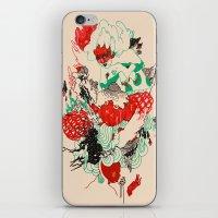Rebirther iPhone & iPod Skin