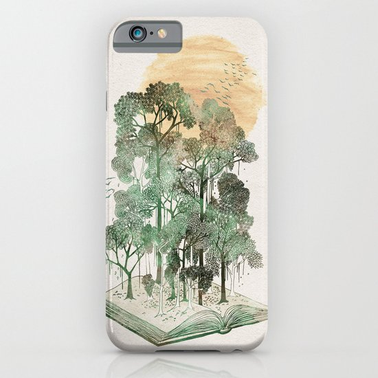 Jungle Book iPhone & iPod Case