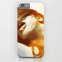 La Femme Phoenix iPhone 6 Slim Case