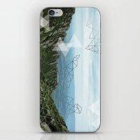 Montserrat, Barca iPhone & iPod Skin
