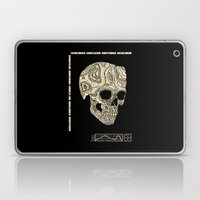 Skullography  Laptop & iPad Skin