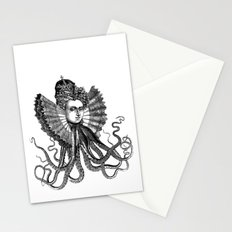 Killa' Queen Stationery Cards