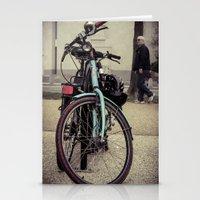 Trendy Society Stationery Cards