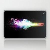 Bullet Laptop & iPad Skin