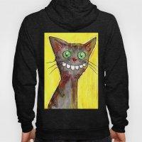 Derp Cat Hoody
