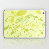 Re-Fresh Laptop & iPad Skin