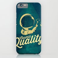 Cosmic Quality iPhone 6 Slim Case