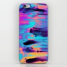 Paradise iPhone & iPod Skin