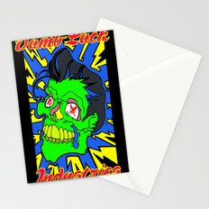 High Voltage Stationery Cards
