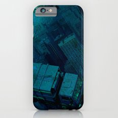 The End of the Beginning Slim Case iPhone 6s