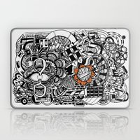 Ovillo Laptop & iPad Skin