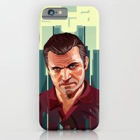 The Godfather, GTA 5 Mic… iPhone 6 Slim Case
