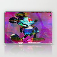 Mickey M. (1) Laptop & iPad Skin