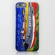 Flota de Coquimbo iPhone 6 Slim Case