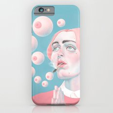 When You Get High iPhone 6 Slim Case