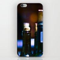 Corked  iPhone & iPod Skin