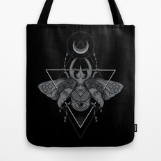 Occult Beetle Tote Bag