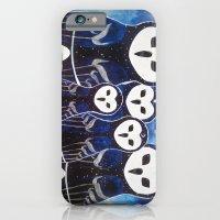 Matroshka Guardians iPhone 6 Slim Case