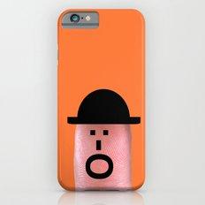 Ethan iPhone 6s Slim Case