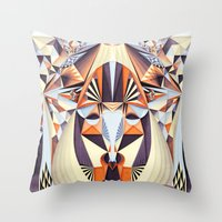 Rea Throw Pillow