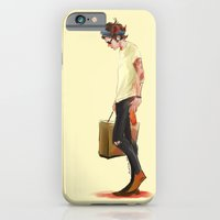 iPhone & iPod Case featuring Harold by Rosketch