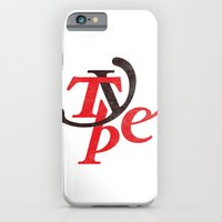 Type iPhone 6 Slim Case