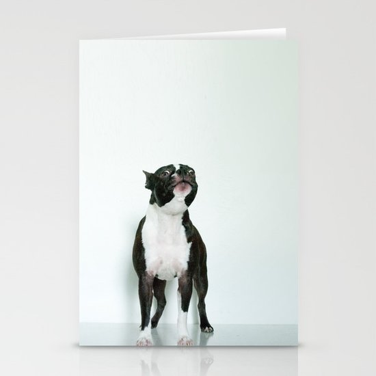 The Howler Stationery Card