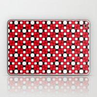 Seventies Mosaic Laptop & iPad Skin
