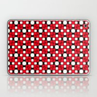 Seventies Mosaic Laptop & iPad Skin