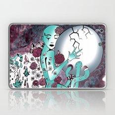 Reactor 4 Laptop & iPad Skin