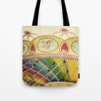 Fly So High Tote Bag