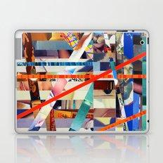 Gwenola (stripes 24) Laptop & iPad Skin