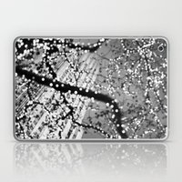New York - State Of Mind Laptop & iPad Skin