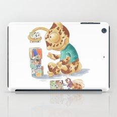 Cametol Cubes iPad Case