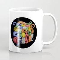 Rubtopus Mug