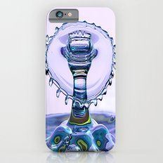 water crown iPhone 6 Slim Case