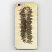 Static Shock iPhone & iPod Skin