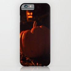 Autumn in October iPhone 6 Slim Case