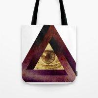 Higheye Tote Bag