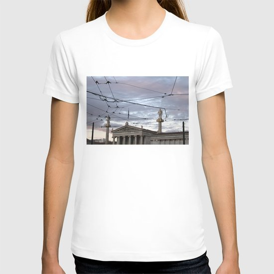 Wired Sky T-shirt