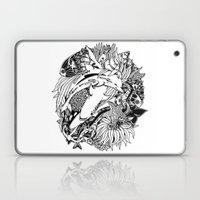 Sea Ocean Animals Art Design Laptop & iPad Skin