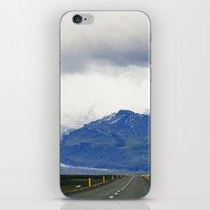 our path iPhone & iPod Skin