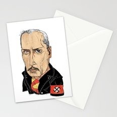 Adrien Arcand Stationery Cards