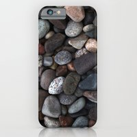 iPhone & iPod Case featuring Stonewashed by Steve Watson