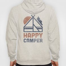 Happy Camper Hoody