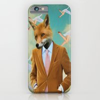 Family portrait N°4 iPhone 6 Slim Case