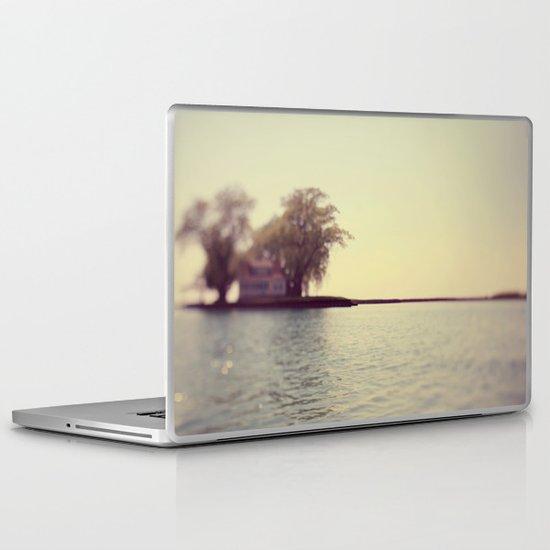 A Place In The Sun Laptop & iPad Skin