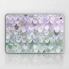 MAGIC  MERMAID Laptop & iPad Skin
