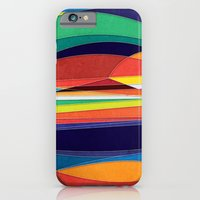 iPhone & iPod Case featuring Turn Around by Anai Greog