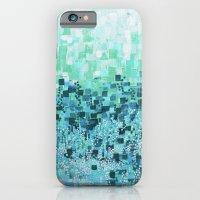 :: Sea Glass Compote :: iPhone 6 Slim Case